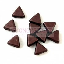 Kheops® par Puca®gyöngy - pastel sötét barna bronz