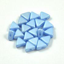 Kheops® par Puca®gyöngy - silk satin innocent blue
