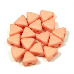 Kheops® par Puca® -  Glass Bead - silk satin salmon