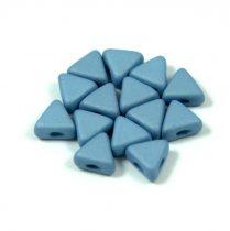 Kheops® par Puca®gyöngy - silk satin blue turquoise