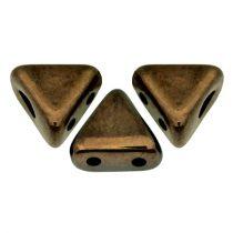 Kheops® par Puca®gyöngy - golden bronz - 6mm