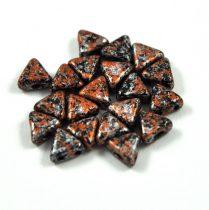 Kheops® par Puca®gyöngy - tweedy copper
