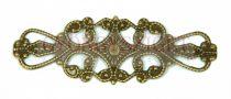veret - gyémánt - sárgaréz színű - 28-92mm
