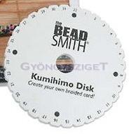 kumihimo disc-11 cm-