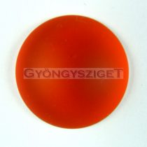 Lunasoft kaboson - orange - 18mm