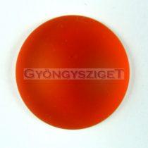 Lunasoft kaboson - orange - 12mm