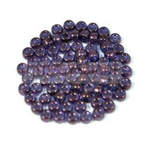 Matubo - crystal lilac luster - 8/0
