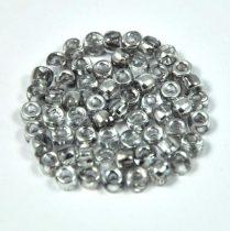 Matubo - crystal silver - 7/0