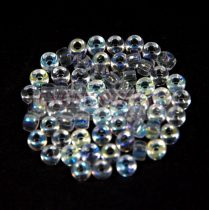 Matubo - crystal ab - 8/0