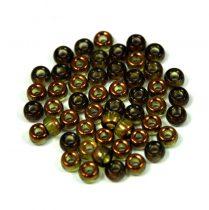 Matubo - bronze lustered oliva - 7/0