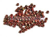 Matubo - picasso opaque dark red - 7/0
