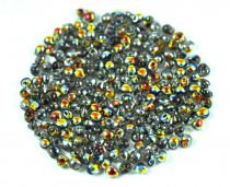 Miyuki drop gyöngy - 4551 - Crystal Marea - 3.4mm