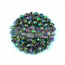 Miyuki drop gyöngy - 4571 - Crystal Magic Orchid - 3.4mm