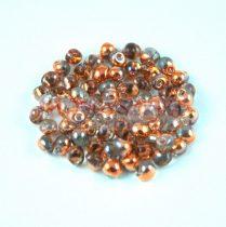 Miyuki drop gyöngy - 55122 - Crystal Sunset - 3.4mm