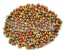 Miyuki drop gyöngy - 55041 - California gold rush - 3.4mm