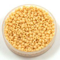 Miyuki kásagyöngy - 493 - Opaque Pear - méret:11/0
