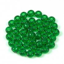 Miyuki Japanese Round Seed Bead - 146 - Emerald - size: 6/0