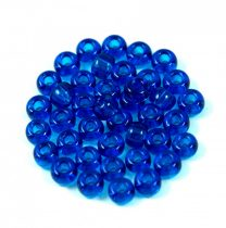 Miyuki Japanese Round Seed Bead - 149 - Dark Aqua - size: 6/0