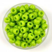 Miyuki Japanese Round Seed Bead - 416 - Opaque Chartreuse - size: 6/0