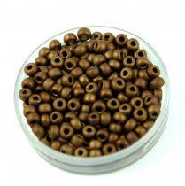 Miyuki Japanese Seed Bead - 2301 - Matte Metallic Clay - méret: 8/0