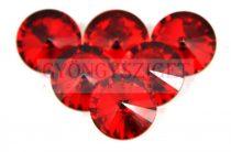 Matubo  Rivoli Stone - Ruby - 20mm