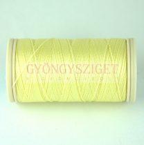 Nylbond fűzőcérna - vanilla - 60m