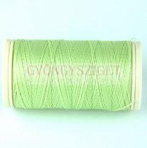 Nylbond fűzőcérna - light lime - 60m