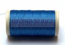 Nylbond fűzőcérna - light blue - 60m
