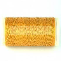 Nylbond fűzőcérna - light mango - 60m