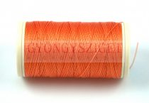 Nylbond fűzőcérna - light orange - 60m