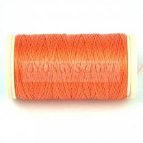 Nylbond fűzőcérna - orange - 60m