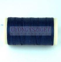 Nylbond fűzőcérna - royal blue - 60m