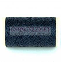 Nylbond fűzőcérna - dark blue - 60m