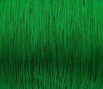 Nylon zsinór - 0.5 mm - Green