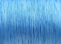 Nylon zsinór - 0.5 mm - Light Sapphire