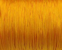 Nylon zsinór - 0.5 mm - Orange