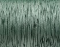 Nylon zsinór - 0.5 mm - Vintage Jade