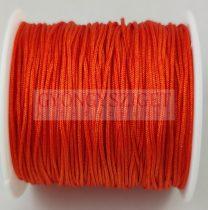 Nylon zsinór - 0,8mm - Narancs