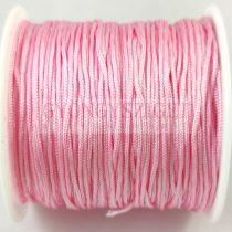 Nylon zsinór - 0,8mm - Pink
