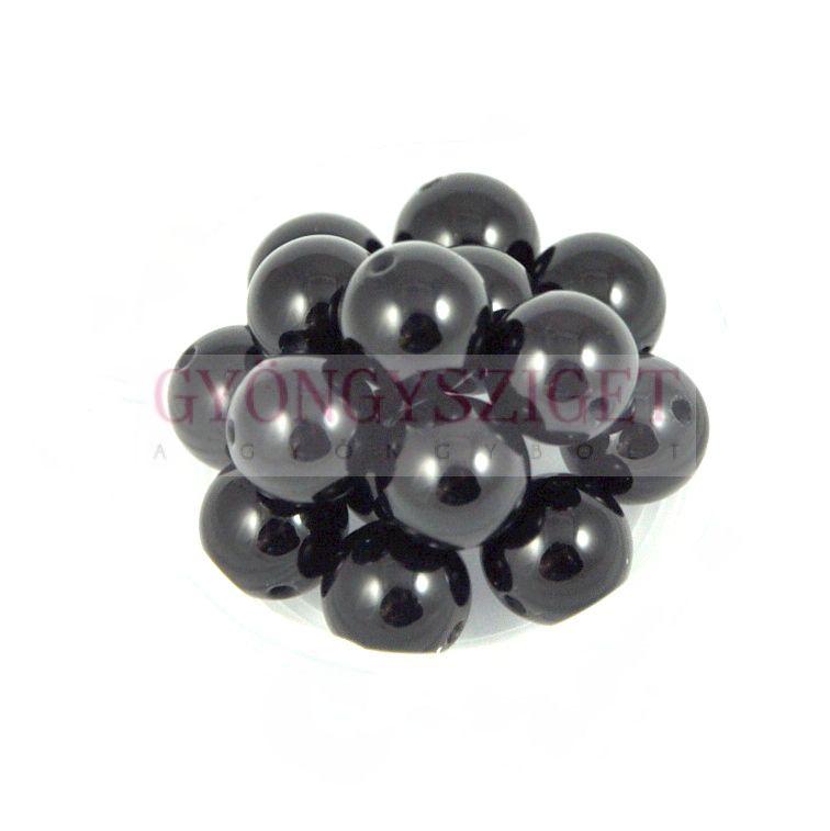 Ónix gyöngy - 8mm Onix gyöngyök és kabosonok b123c94921
