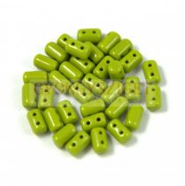 Rulla bead 3x5mm olive