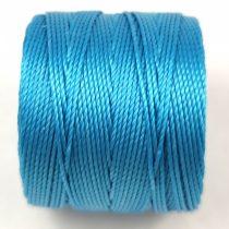 S-LON cérna - 0.5mm - Bermuda Blue