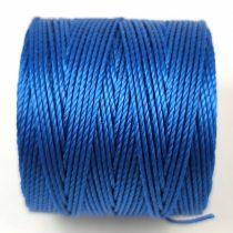 S-LON cérna - 0.5mm - Blue