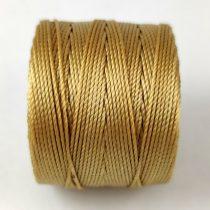 S-LON cérna - 0.5mm - Bronze (Tan)