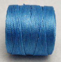 S-LON cérna - 0.5mm - Carolina Blue