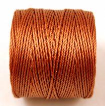 S-LON cérna - 0.5mm - Copper