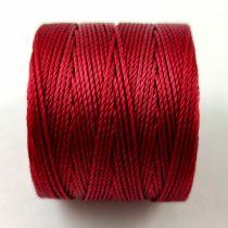 S-LON cérna - 0.5mm - Dark Red