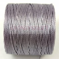 S-LON cérna - 0.5mm - Dark Lavender