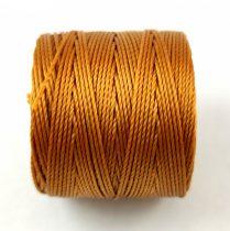 S-LON cérna - 0.5mm - Gold