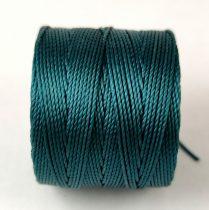 S-LON cérna - 0.5mm - Green Blue